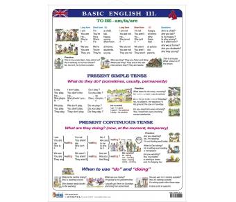 DUO Basic English III