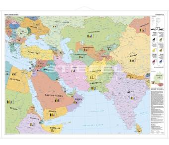 Der Mittlere Osten