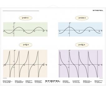 DUO Winkel-Funktionsverläufe / Lernkarte