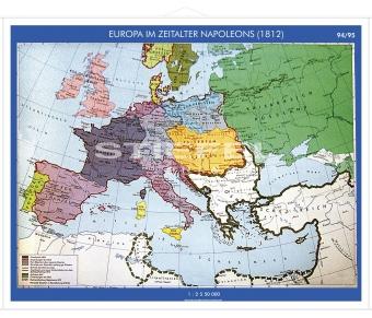 Europa zur Zeit Napoleons