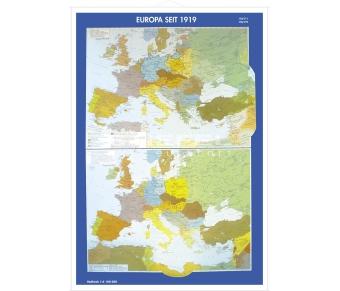 Europa seit 1919