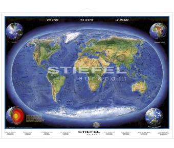 Die Erde Panorama