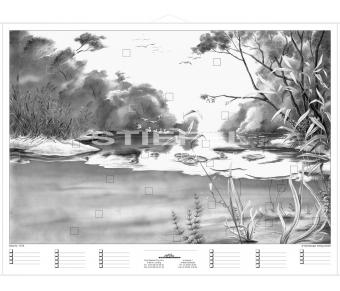 DUO Lebensgemeinschaft Wasser / Lernkarte