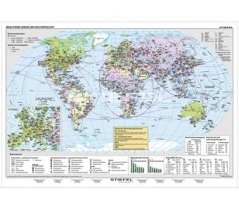 Bedeutende Zweige der Weltwirtschaft