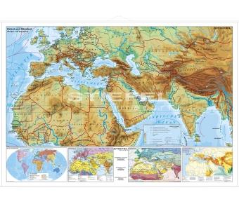 Der Orient und Okzident
