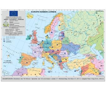 Europa zum Kennenlernen
