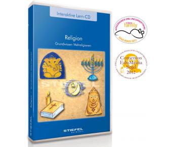 Religion - Grundwissen Weltreligionen