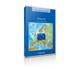 Geografie - Grundwissen Europa