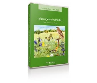 Heimat- und Sachkunde - Lebensgemeinschaften Wald/Wiese/Wasser/Sumpf