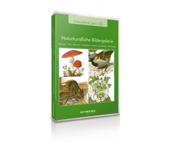 Heimat- und Sachkunde - Naturkundliche Bildergalerie