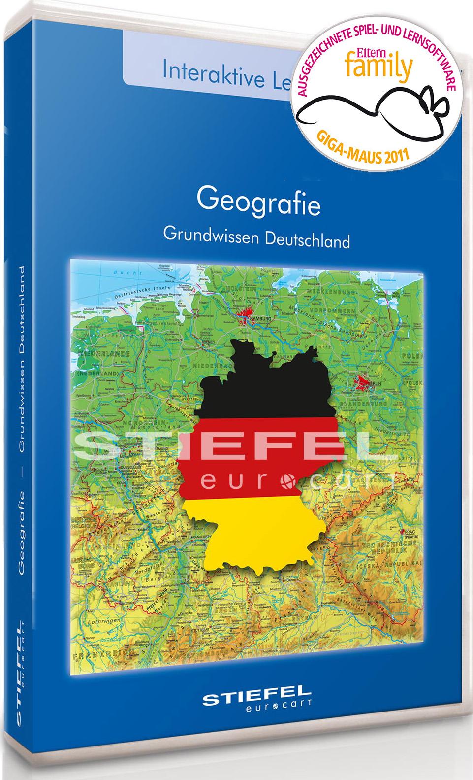 lehrmittel lernsoftware geografie grundwissen