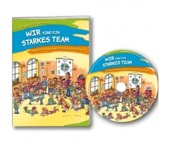 Liederbuch Wir Sind Ein Starkes Team Set