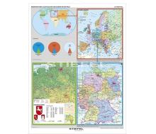 Niedersachsen, Deutschland und Europa in der Welt