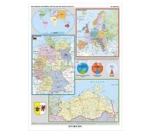 Mecklenburg-Vorpommern, Deutschland und Europa in der Welt