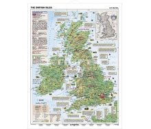DUO British Isles / Basic Facts about GB