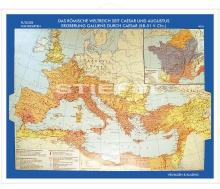Römisches Weltreich seit Cäsar und Augustus