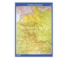 Putzger - Römer in Deutschland
