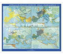 Putzger - Untergang des Römisches Weltreichs
