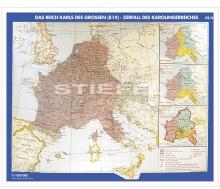 Putzger - Reich Karl des Großen