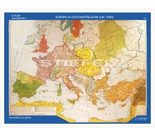 Europa im Hochmittelalter