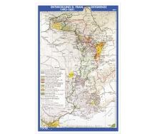 Entwicklung der französischen Ostgrenze 1483-1801