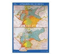 Putzger - Mitteleuropa 1815 bis 1914