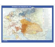 Putzger - Österreich und Preußen