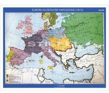 Putzger - Europa zur Zeit Napoleons