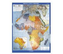 Putzger - Afrika im 19. und 20. Jahrhundert