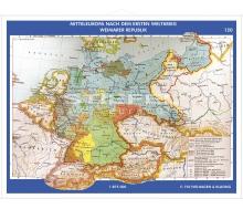 Putzger - Mitteleuropa nach dem 1. Weltkrieg