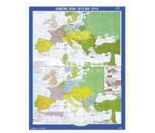 Putzger - Europa von 1815 bis 1914