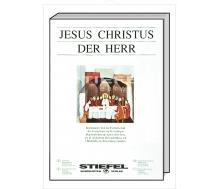 Jesus Christus der Herr - Foliensatz 1-3