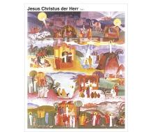 Jesus Christus der Herr Teil 1 (inkl. Begleitheft)