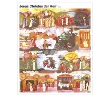 Jesus Christus der Herr Teil 2 (inkl. Begleitheft)