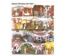 Jesus Christus der Herr Teil 3 (inkl. Begleitheft)