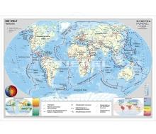 Die Erde Tektonik