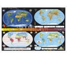 Unsere Erde - Lebensraum Oberfläche