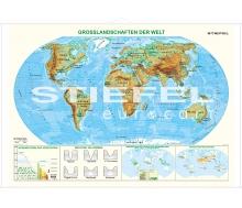 Großlandschaften der Welt mit CD