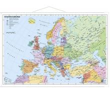 Staaten Europas - Poster