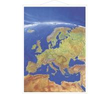 Europa Panorama - Poster