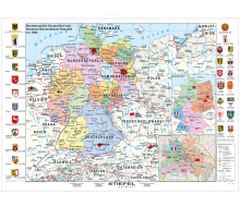 Deutschland und DDR vor 1990