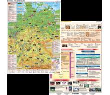 DUO Schreibunterlage Deutschland im Überblick