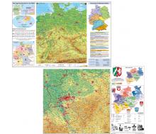 DUO Schreibunterlage NRW physisch / Deutschland physisch