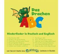 """Musik-CD """"Das Drachen ABC"""""""