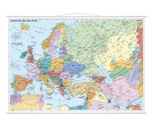 Europa und der Nahe Osten politisch