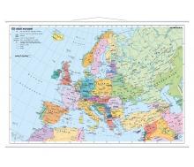 Gli statil europei (politisch, italienisch)