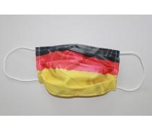 Mund- & Nasenmaske - Deutschland