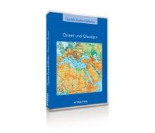 Geografie - Digitale Kartenbildfolien - Orient und Okzident