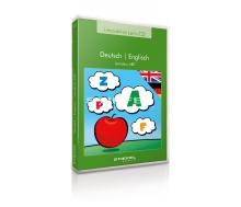 Sprachen - Lerndino ABC