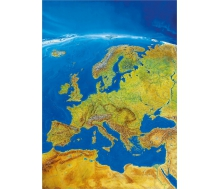 Fototapete Europa Panorama